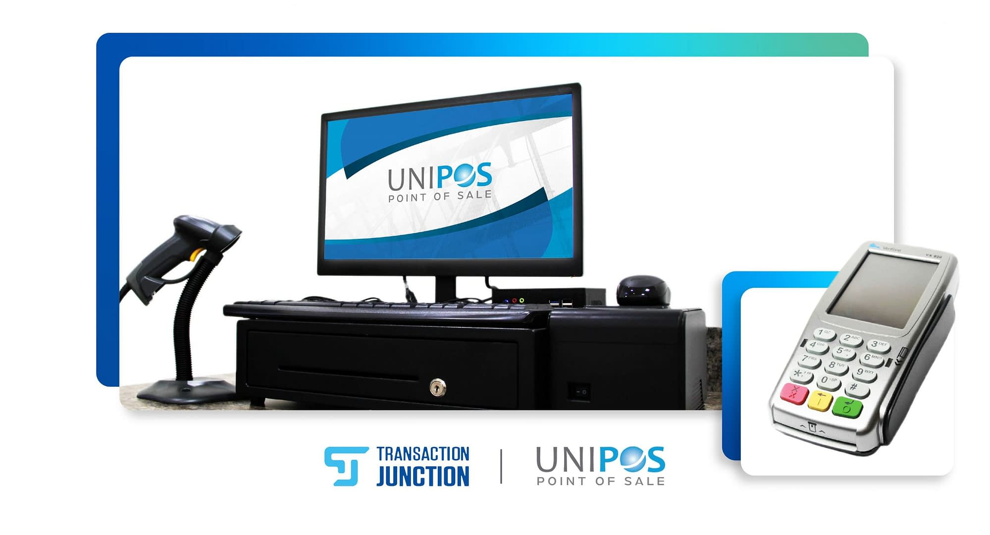 Unipos Point of Sale