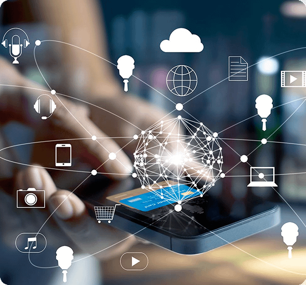 omnichannel integrated payments